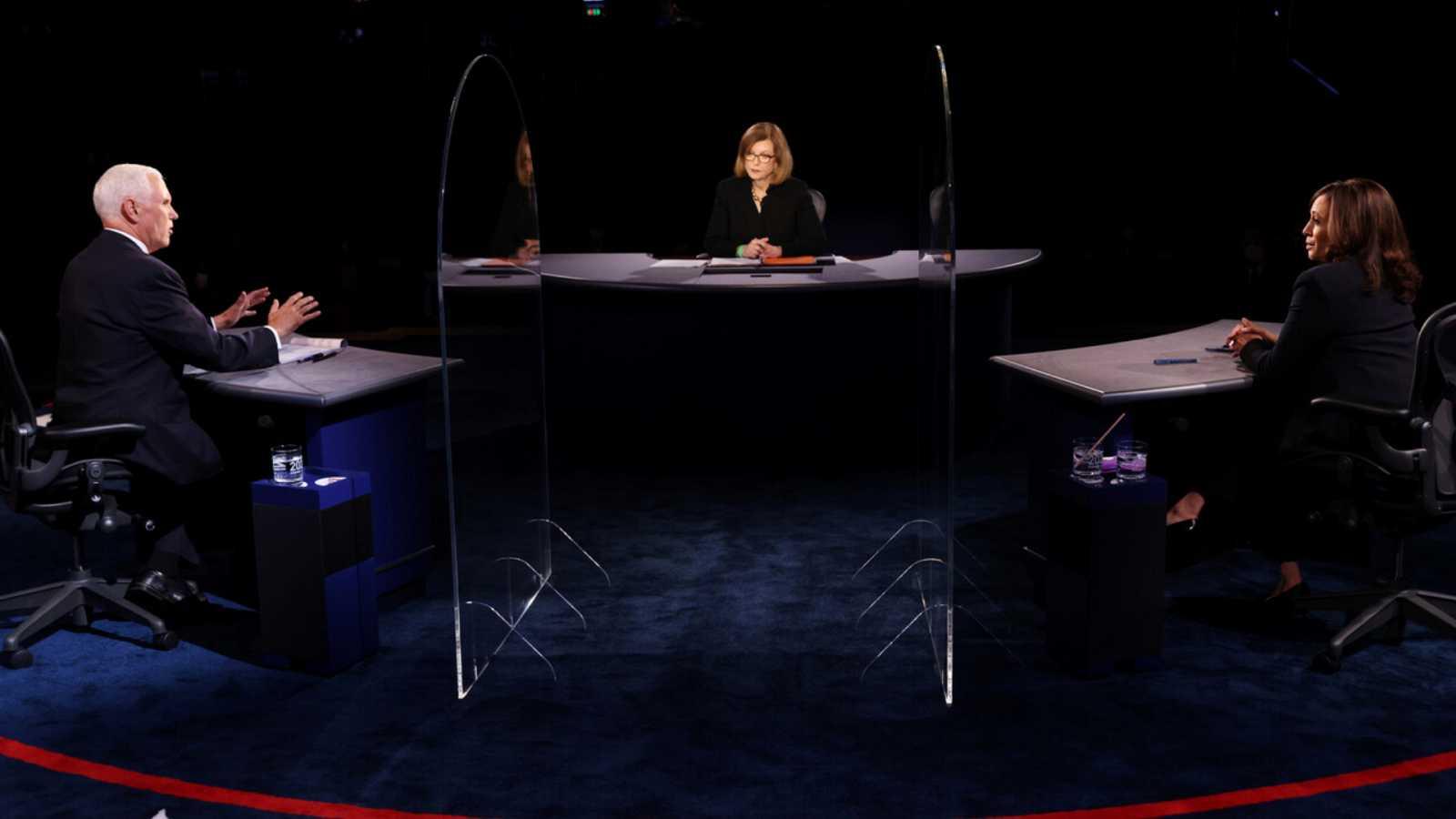 Especial informativo - Post-debate vicepresidencial elecciones EE.UU - ver ahora