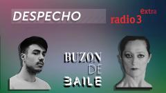 Buzón de Baile - DESPECHO: Elisa Morris / Perry - 08/10/2020