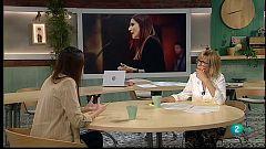 Cafè d'idees - Desnonaments, Lorena Roldán, Salt i oci nocturn