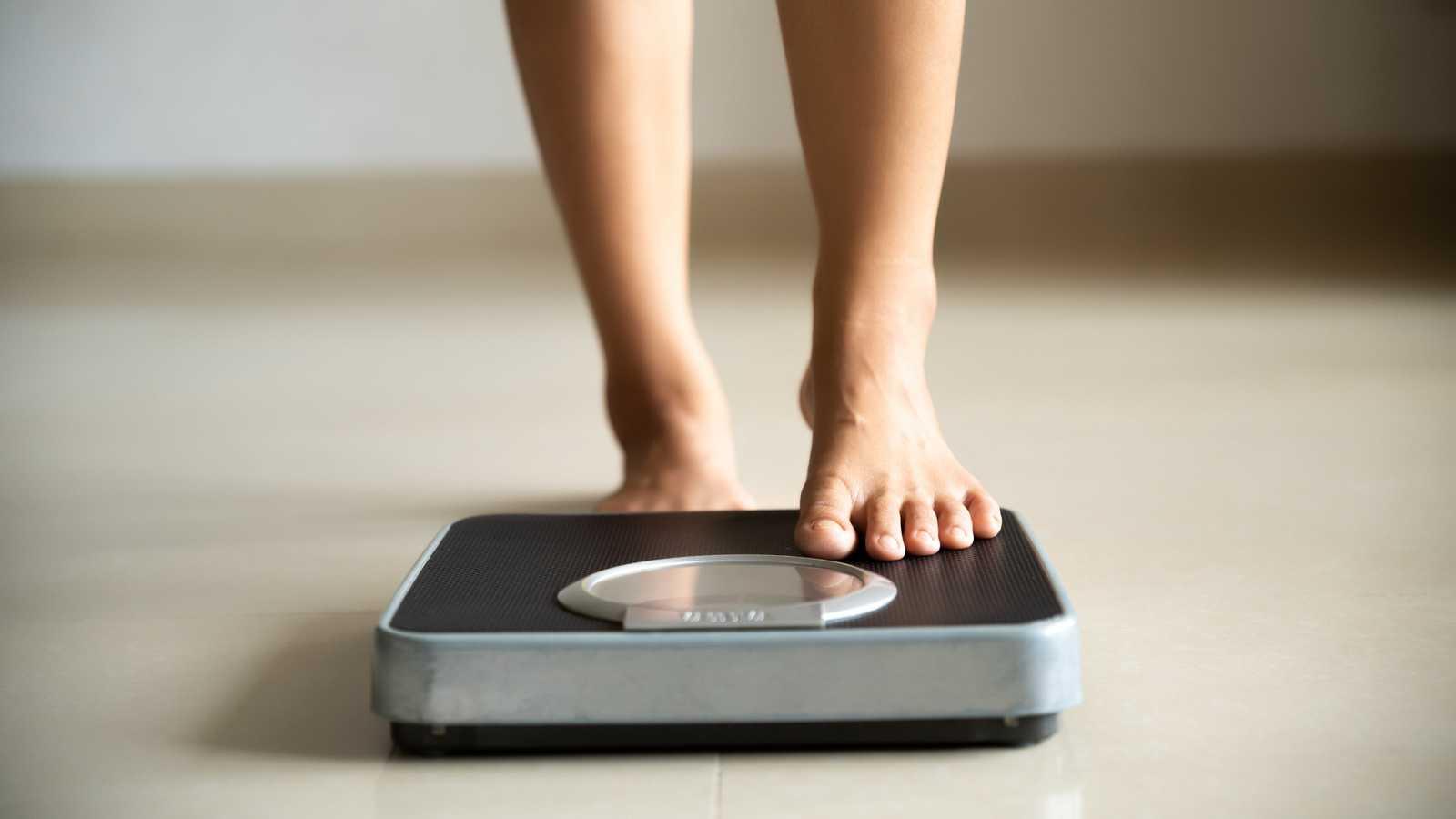 Mi vida tras perder 240 kilos