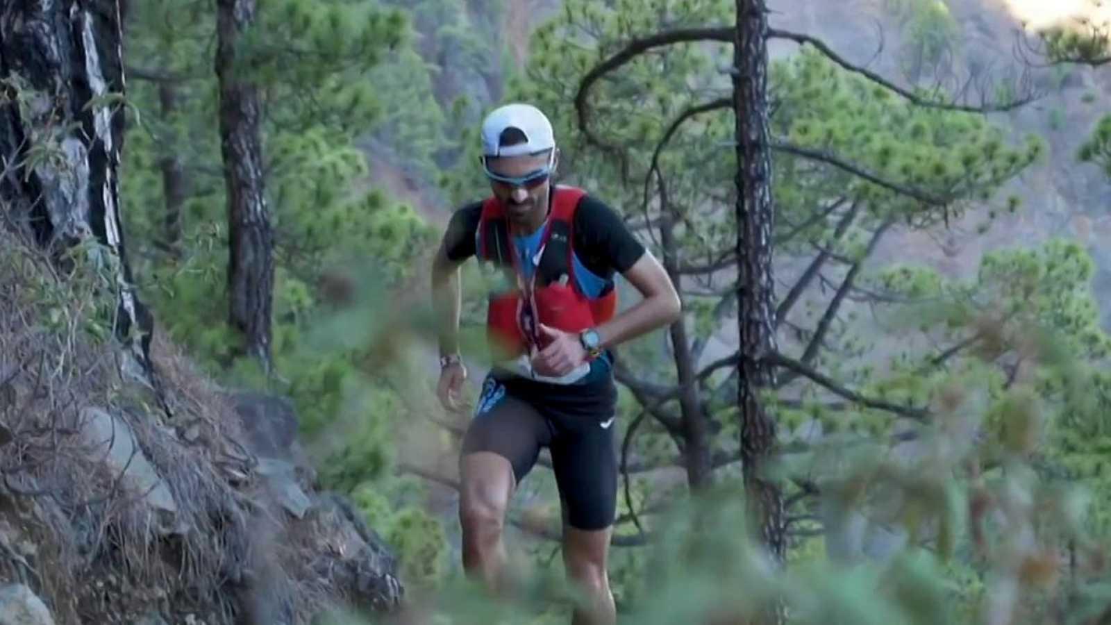 Atletismo - Campeonato de España Trail individual y Master  - ver ahora