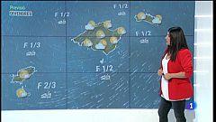 El temps a les Illes Balears - 08/10/20