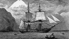 Órbita Laika - Curiosidades científicas - El viaje de Darwin