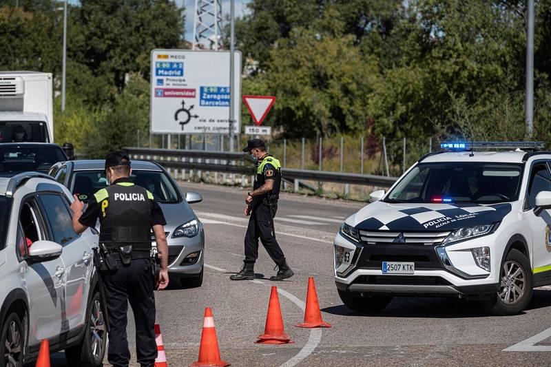 El TSJM tumba las restricciones impuestas por Sanidad en Madrid