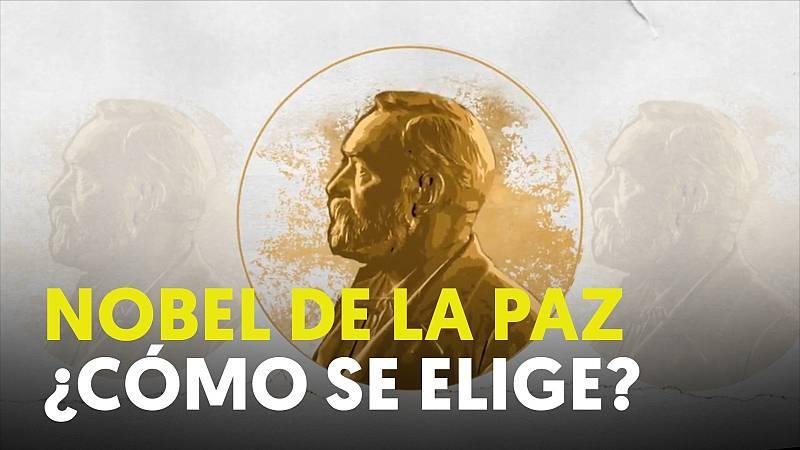 ¿Cómo se elige el Nobel de la Paz?