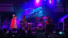 La Metro - El festival Blues de Cerdanyola