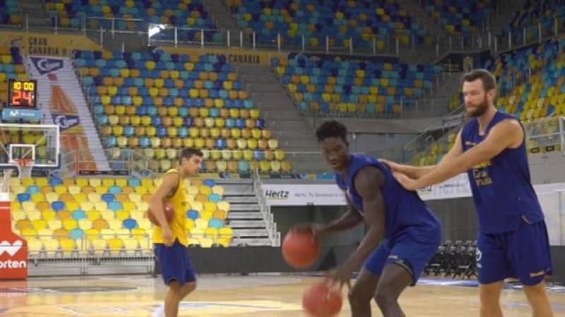 Deportes Canarias - 08/10/2020