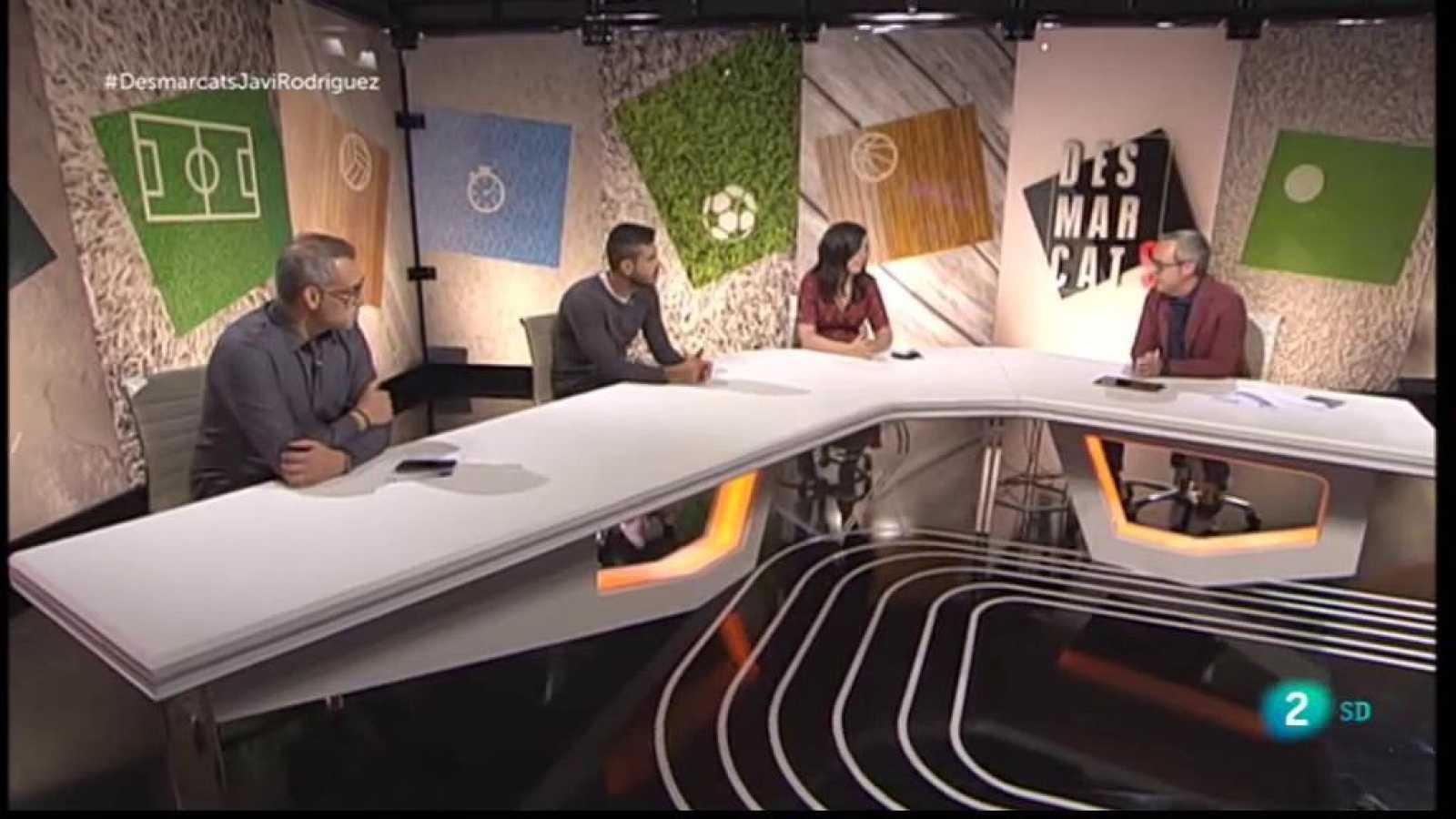 Desmarcats - Tertúlia esportiva. Referèndum al FC Barcelona