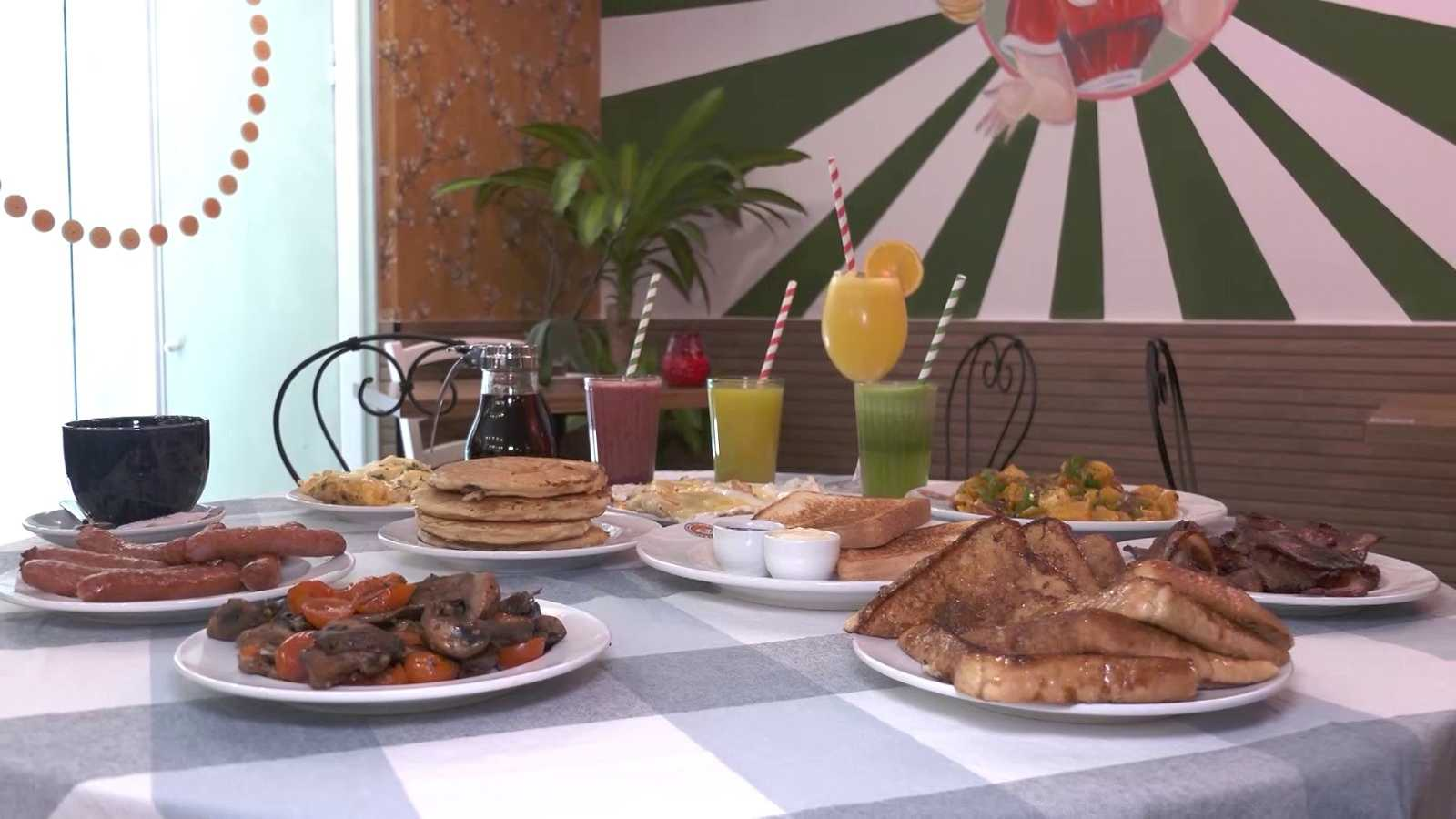 Celia Villalobos Nos Cuenta El Secreto De Un Buen Desayuno