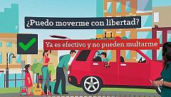 España Directo - Ante lo expuesto por el Tribunal Supremo, ¿qué puedo hacer y qué no en Madrid?