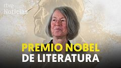 La poeta norteamericana Louise Glück gana el Nobel de Literatura 2020