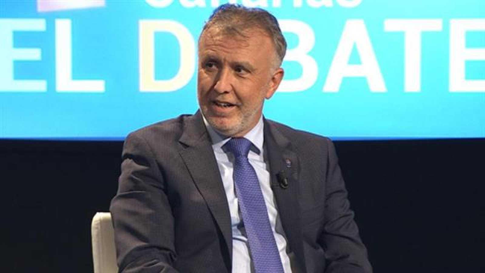 El Debate de La 1 Canarias - 08/10/2020