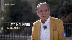 Obrim Fil | Justo Molinero, a Montserrat amb l'Ana Boadas
