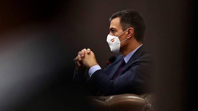 Sánchez convoca un Consejo de Ministros y advierte a Ayuso: o acepta sus propuestas o decretará el estado de alarma