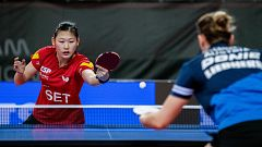 Presentación Spain Masters 2020 Tenis de Mesa