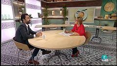 Cafè d'idees - Roger Torrent, la visita del Rei Felip VI, Sílvia Pérez Cruz...