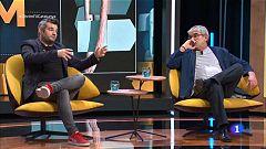 Obrim Fil | Cara a cara Gerard Sesé i Joan Ollé