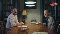 Avance de 'Entrevista con Harari: Las Amenazas del Futuro'