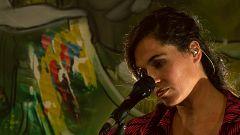 Zona Extra - Silvia Pérez Cruz en el Museo Thyssen canta 'Ensumo l'abril' - 13/09/10/20
