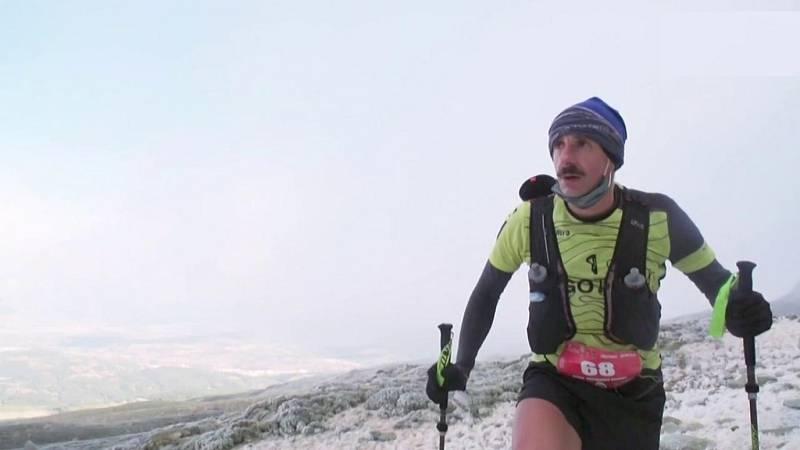 Trail - Ultrail La Covatilla 2020 - ver ahora