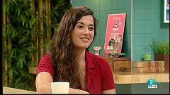 Cafè d'idees - Entrevista Sílvia Pérez-Cruz