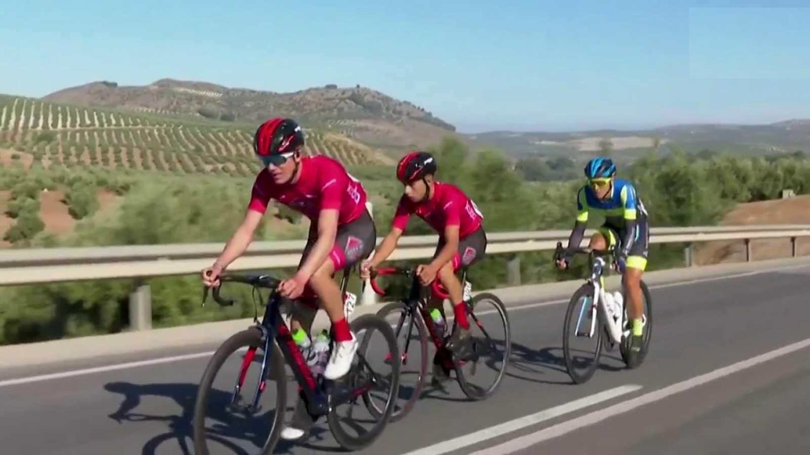 Ciclismo - Copa de España Ruta Élite y Sub-23 Clásica de Torredonjimeno - ver ahora