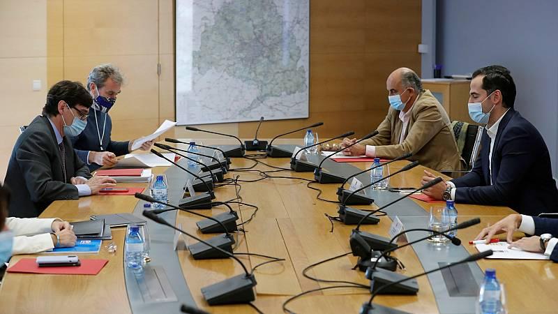 Estado de alarma en Madrid sin acuerdo: cronología de una tensa negociación entre gobiernos