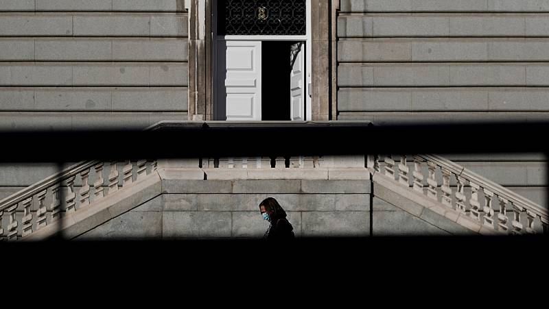 Tercera vez que se decreta el estado de alarma en España, la primera vez en una Comunidad Autónoma