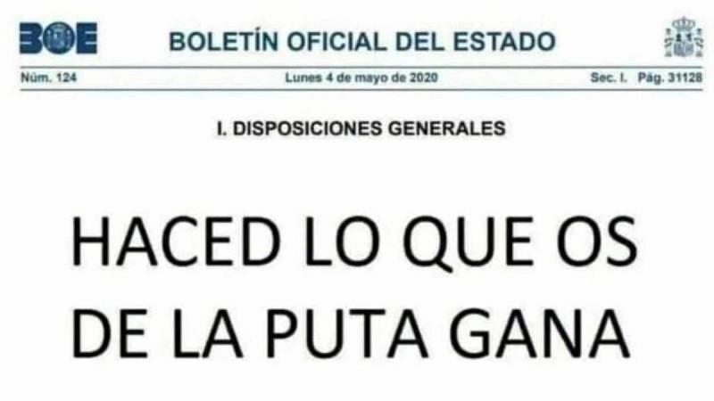Las redes sociales se llenan de memes frente al caos de las restricciones en Madrid