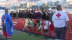 Canarias en 2' - 09/10/2020