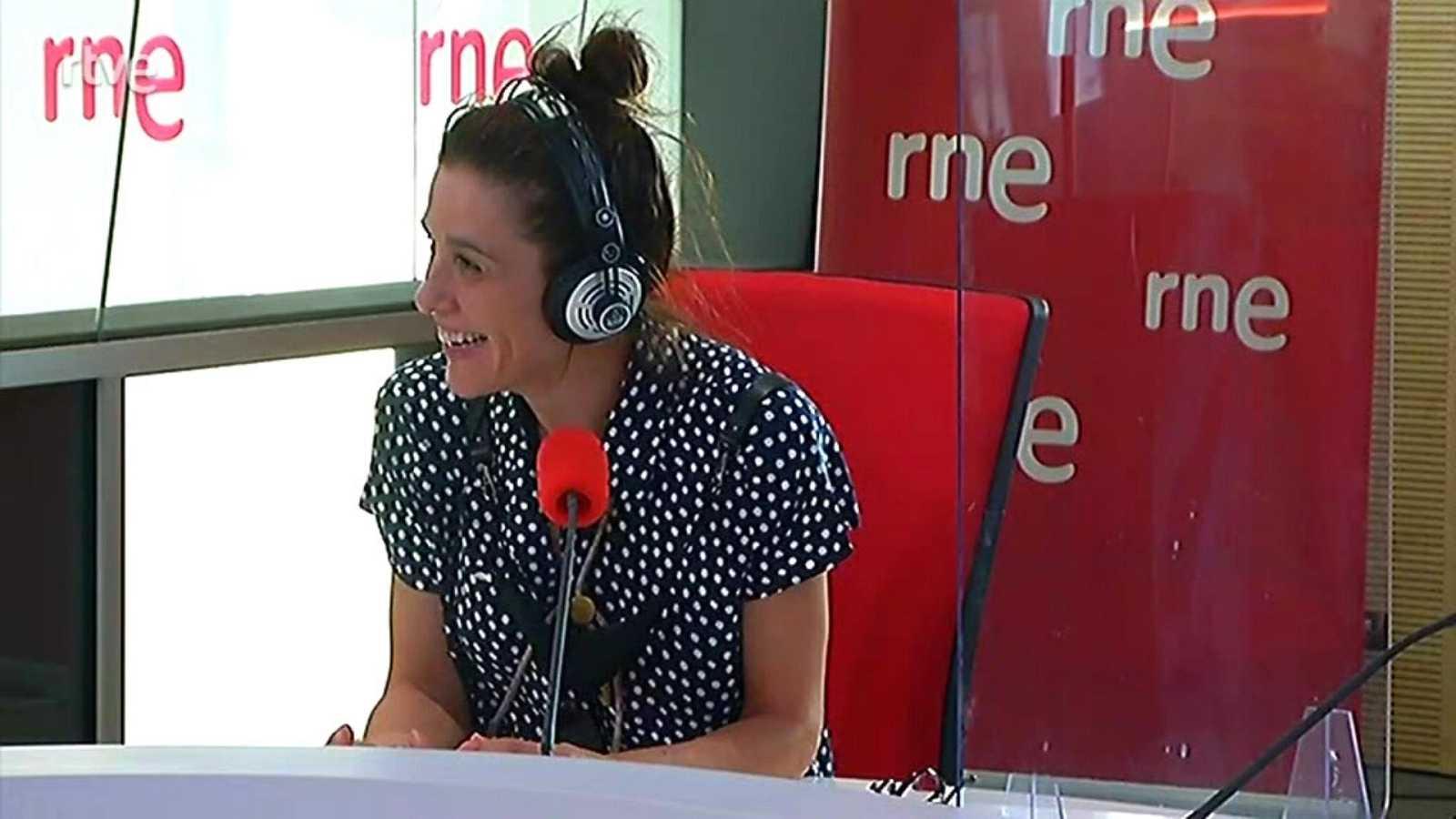 """Raquel Sánchez Silva: """"Ahora puedo decir que comprendo perfectamente a los concursantes"""" - ver ahora"""