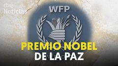 El Programa Mundial de Alimentos, Premio Nobel de la Paz