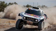 "TDP Club - Motor ""Rally Andalucía"" - 09/10/20"