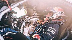 """Carlos Sainz: """"Tenemos una pequeña lista de deberes para el Dakar"""""""