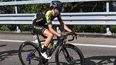Simon Yates da positivo por coronavirus y abandona el Giro
