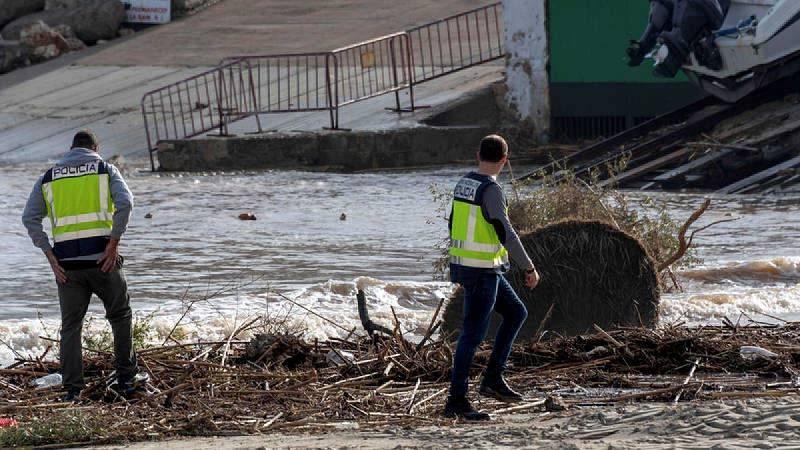 Sant Llorenç, dos años después de las inundaciones