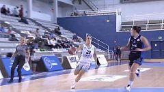 Baloncesto - Liga femenina Endesa 4ª jornada: IDK Euskotren - Campus Promete