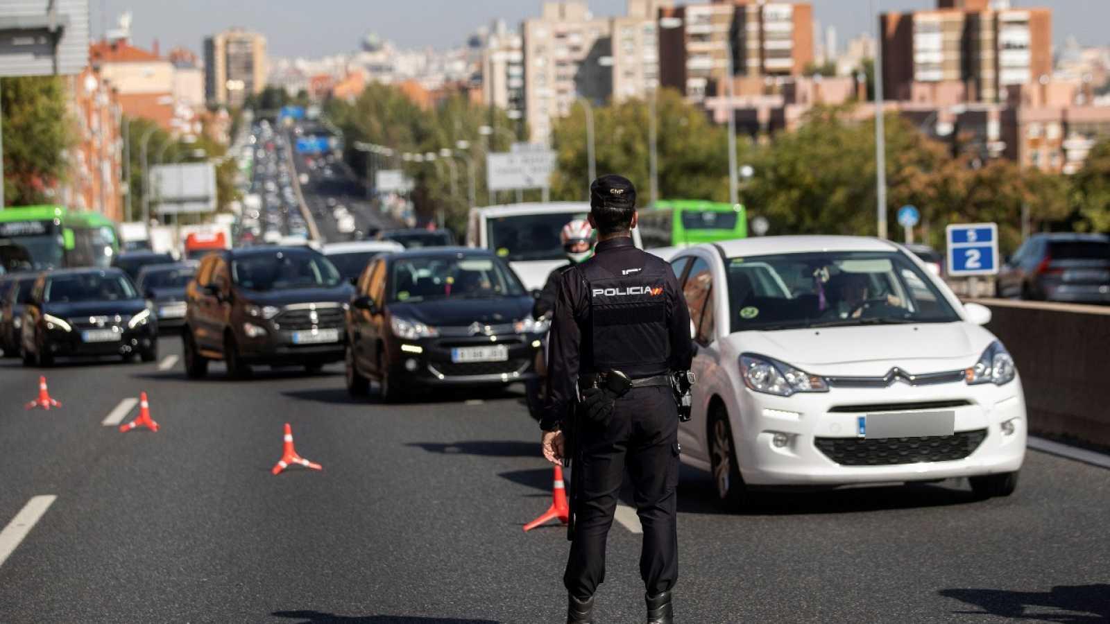 Madrid restringe la movilidad en siete zonas básicas de cinco municipios no incluidos en el estado de alarma