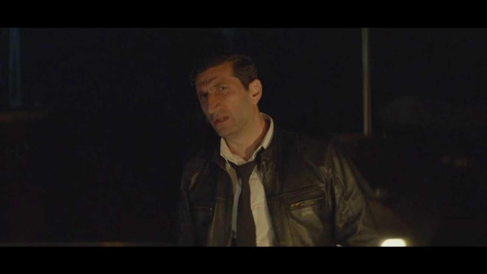 El cine de La 2 - El Cairo Confidencial (presentación) - ver ahora