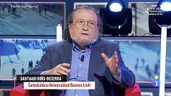 'La Pr1mera Pregunta' - ¿Cuándo se recuperará la economía española?