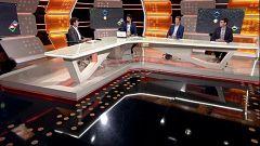 """Fútbol - UEFA Nations League 2020. Programa """"Estudio Estadio Selección"""": Postpartido España - Suiza"""