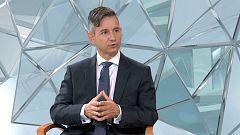 Medina en TVE - Nuevo escenario en la sostenibilidad