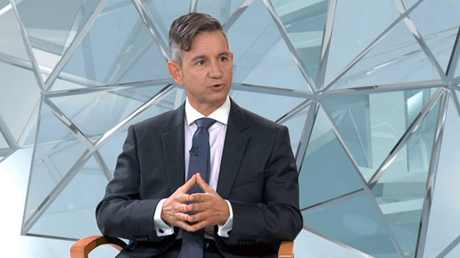 Medina en TVE - Nuevo escenario en la sostenibilidad - ver ahora