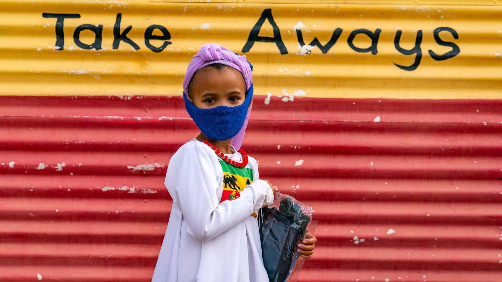 La pandemia hace a las niñas más vulnerables a todo tipo de abusos en el mundo
