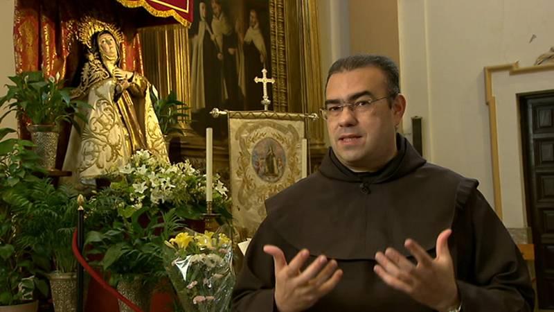 Testimonio - Santa Teresa, doctora de la Iglesia - ver ahora