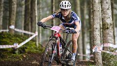 Mountain Bike - Campeonato del Mundo. Descenso Élite Femenino