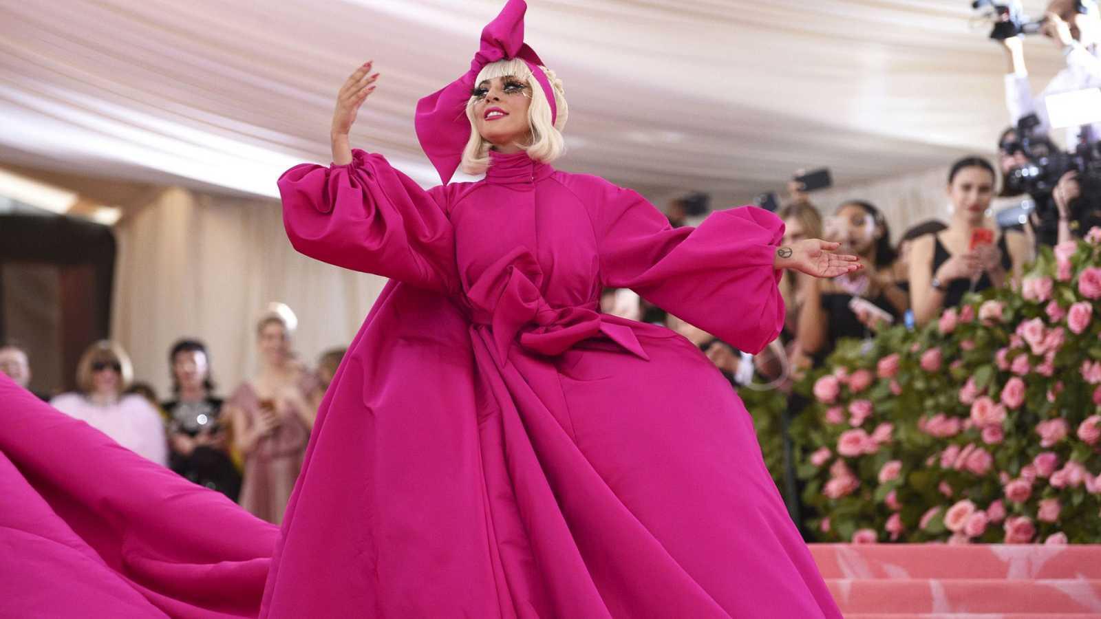 Una Lady Gaga para casa ocasión