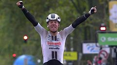 Casper Pedersen gana la París Tours