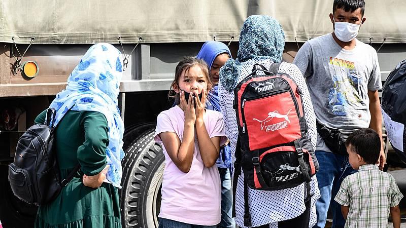 La pandemia empeora la situación de las niñas en todo el mundo