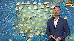 El puente del Pilar acaba con más calor en Canarias y viento en Pirineos y en Menorca